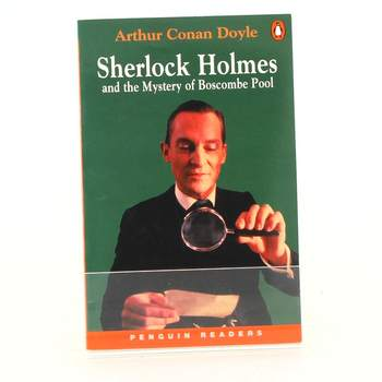 Kniha Arthur Conan Doyle: Sherlock Holmes