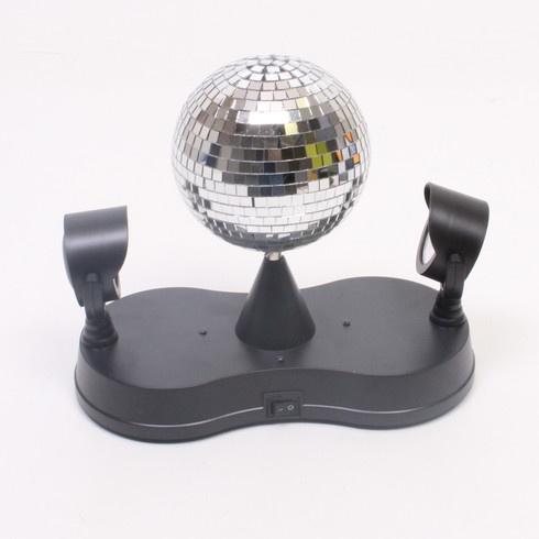Bodové reflektory s koulí H+H MLB 13