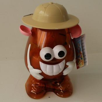 Postavička Playskool Mr. Potato Head Safari