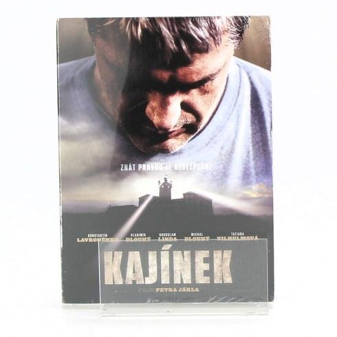 DVD Hollywood Kajínek
