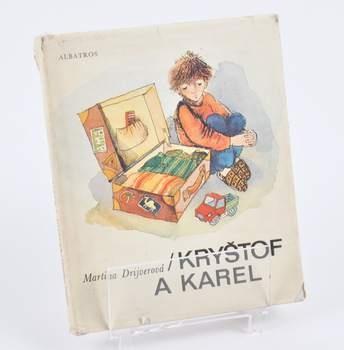 Kniha Kryštof a Karel