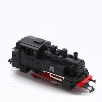 Parní lokomotiva PIKO 50500 DB 98003