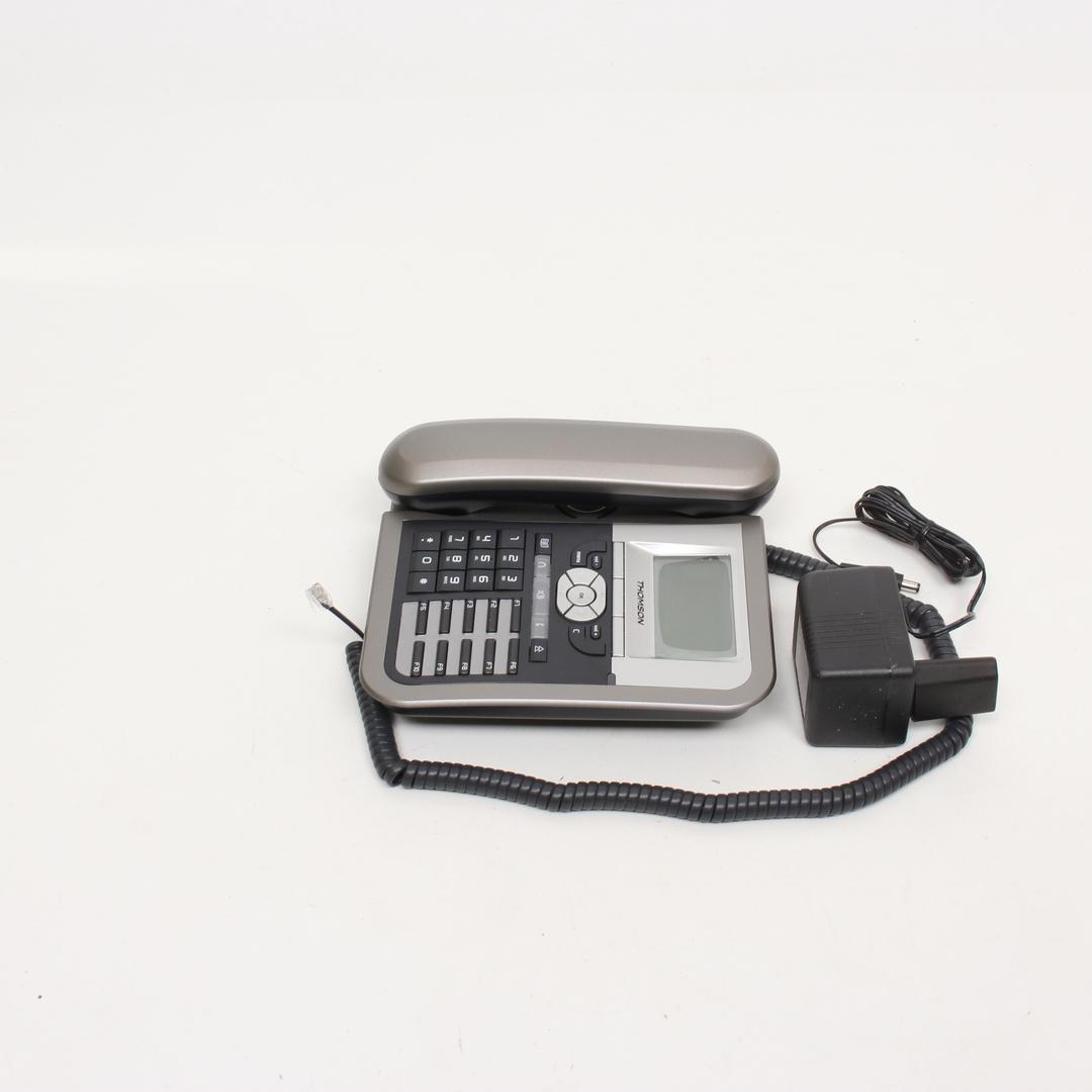 VoIP telefon Thomson Telecom ST 2030 Metal
