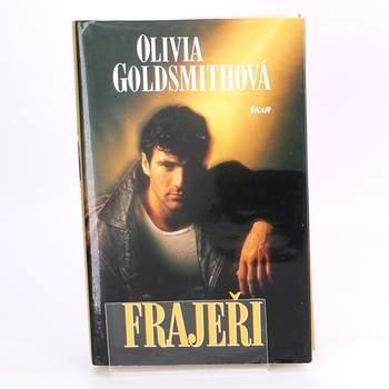 Olivia Goldsmithová: Frajeři