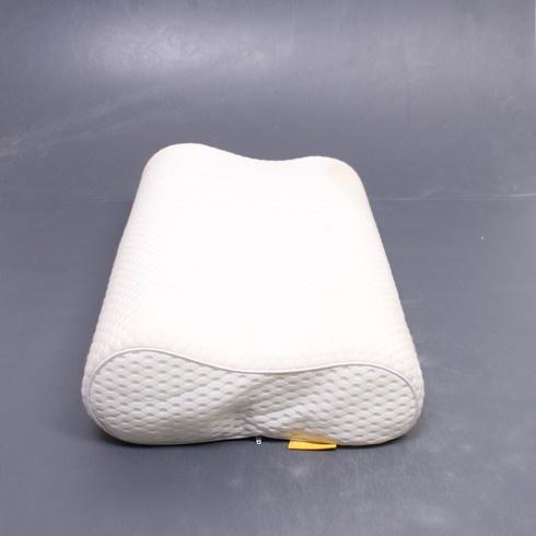Pěnový polštář UTTU výškově nastavitelný