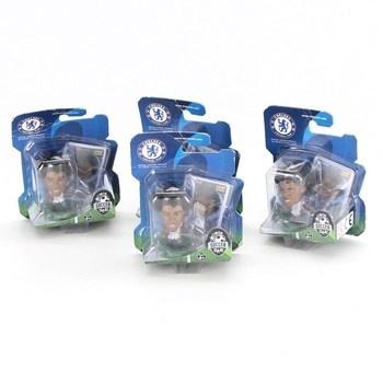 Figurky SoccerStarz Willian Chelsea FC 4 ks