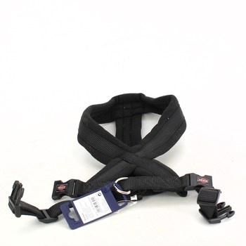 Postroj pro psa Trixie Premium černý