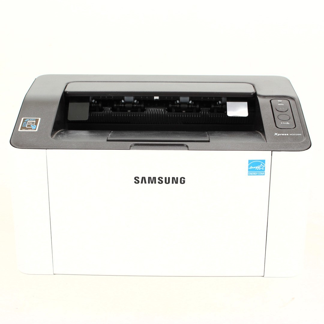 Laserová barevná tiskárna Samsung Xpress M2026W