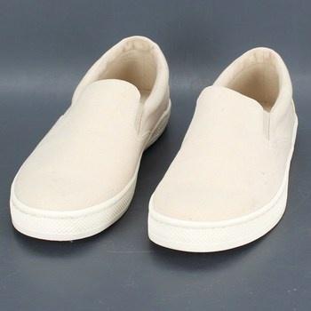 Pánská obuv Marc O'Polo béžová