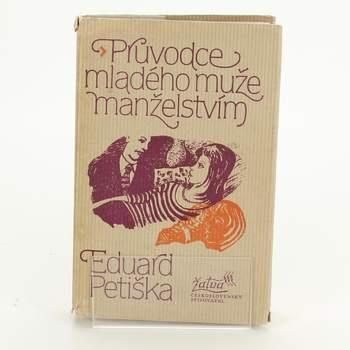Kniha Průvodce mladého muže Eduard Petiška