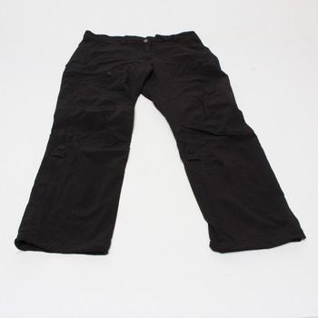 Dámské kalhoty Maier 232001 778 černé