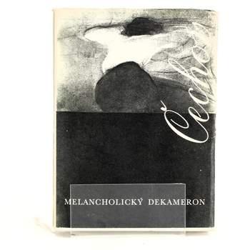 Kniha A. P. Čechov: Melancholický dekameron