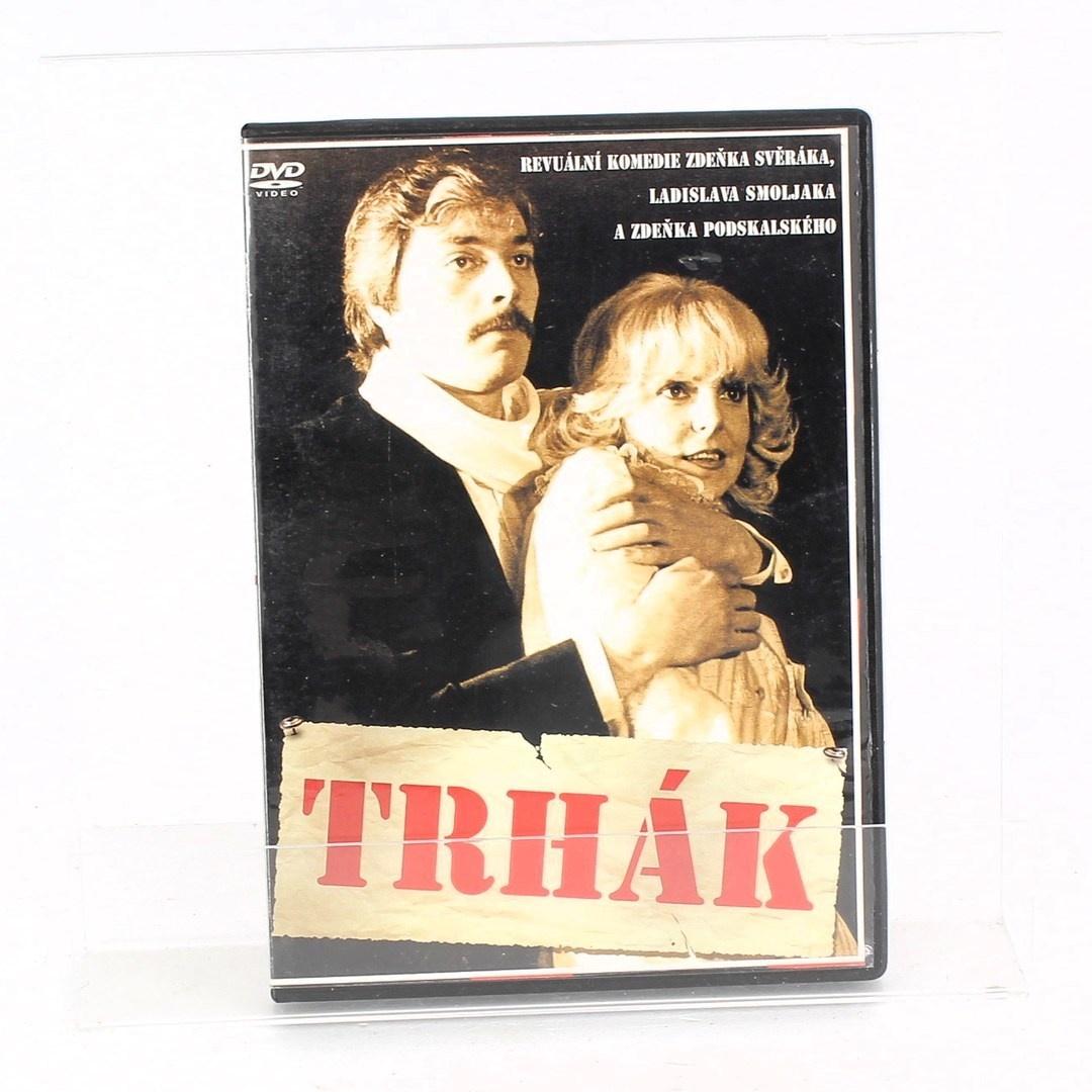 DVD - Trhák