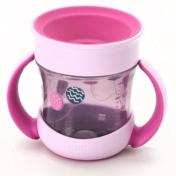 Hrnek Nuk Mini Magic Sippy Cup 360 10255463