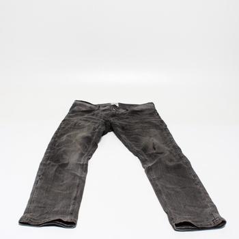 Pánské džíny Mustang šedé