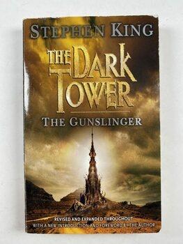 The Dark Tower: The Gunslinger Měkká (2003)