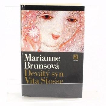 Marianne Bruns: Devátý syn Víta Stosse