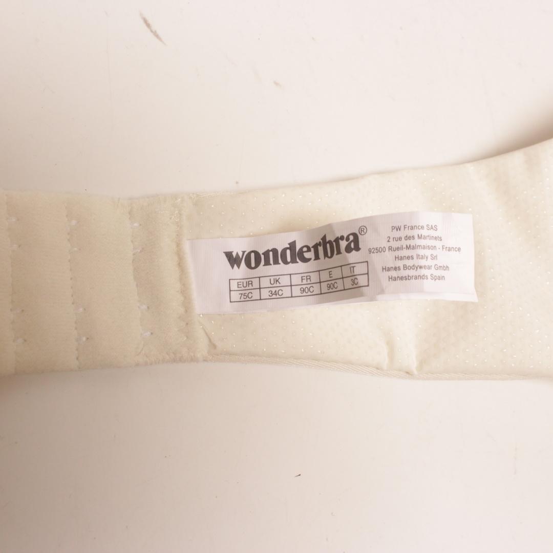 Dámské podprsenky Wonderbra 031U 2 kusy