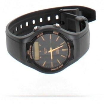 Pánské hodinky Casio AW-90H-9EVEF