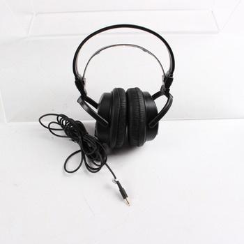Sluchátka Pioneer SE-M521 černá