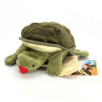 Plyšová želva Folkmanis Baby