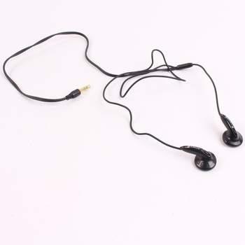 Sluchátka do uší Sony délka 80 cm