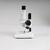 Mikroskop Buki 3D zoom 20x