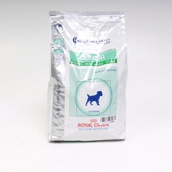Krmivo Royal Canin Junior Small Dog 4 kg