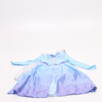 Princeznovské šaty Rubie's Elsa Frozen