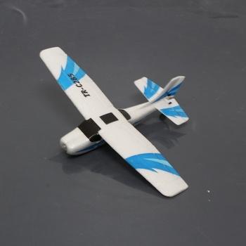 Letadlo Top Race TR-C285 s gyroskopem