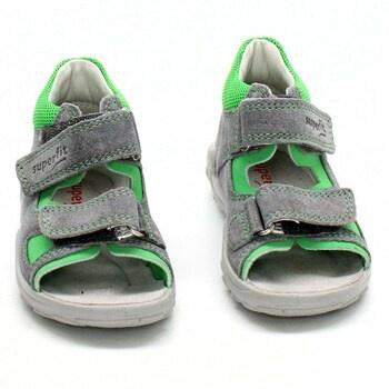 Chlapecké sandály Superfit