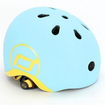 Dětská přilba Scoot and Ride 96388