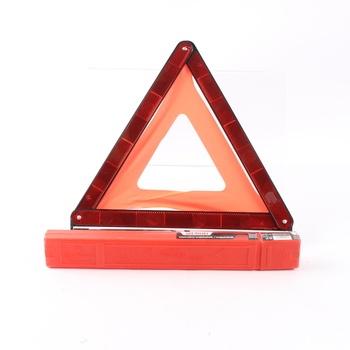 Výstražný trojúhelník Sheron