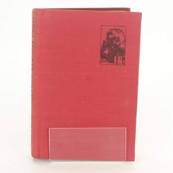 Kniha Klenové údolí Anna Karavajevová