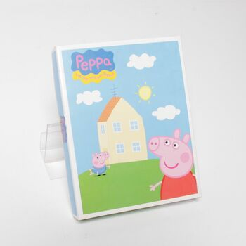 Dětské pyžamo Peppa Pig, vel. 12m