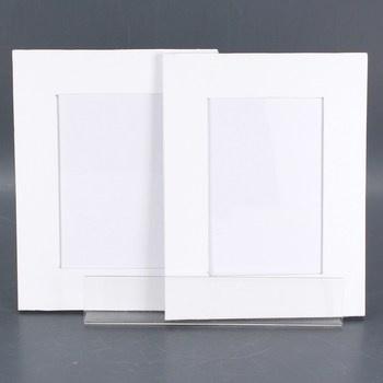 Sada rámečků Folia 2333/2 Blanko 2 ks