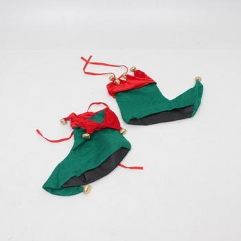 Vánoční boty Bristol Novelty BA853