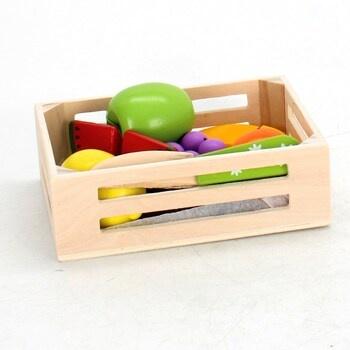 Dřevěné ovoce Tanner 9668