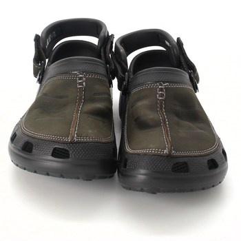 Pánské nazouváky Crocs 203261
