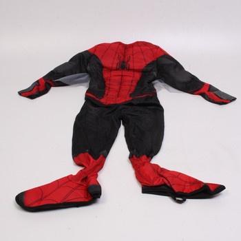 Kostým Spiderman Rubie's 700614_S