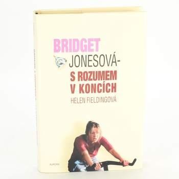 Kniha Bridget Jonesová - S rozumem v koncích
