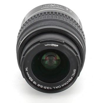 Objektiv Pentax DAL 18 - 55 mm