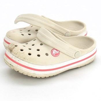 Dětské crocsy Crocs nazouváky