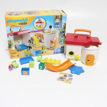 Playmobil Playmobil 70399 Moje školka