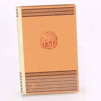 Kniha Neznámý učedník Francesco Perri