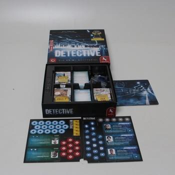 Společenská hra Pegasus Spiele Detective