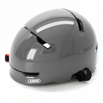 Cyklistická helma Abus Scraper Kid 3.0 51-55