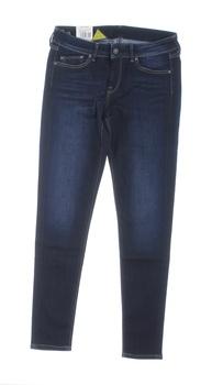 Dámské džíny modré Pepe Jeans