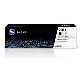 Laserový toner HP 201A (CF400A)