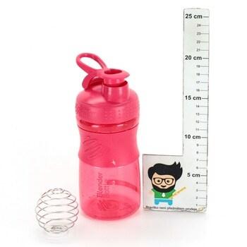 Láhev na pití značky Blender Bottle